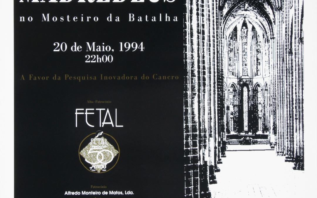 1994_Mosteiro da Batalha