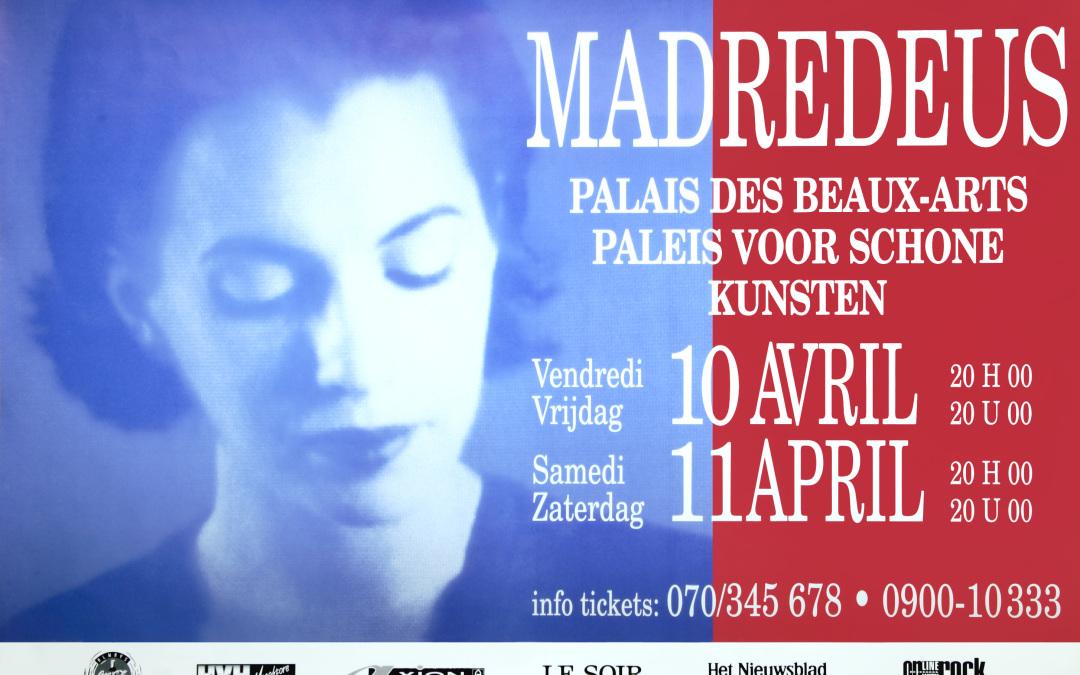 1998 Paraíso_Palais des Beaux ArtsTIF