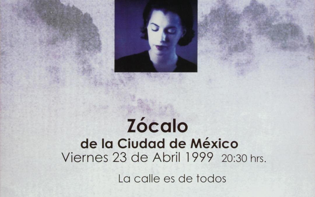 1999_Zócalo_Mexico