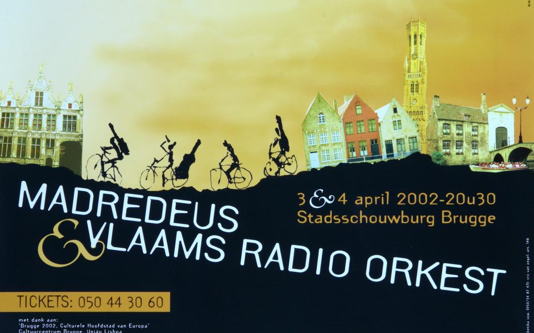 2002 Bruges TIF