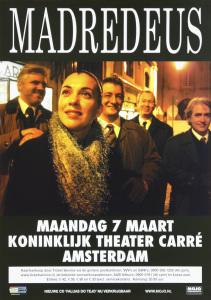 2005_Koninklijk Theater Carré_Amesterdão TIF