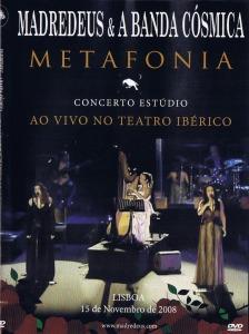 DVD METAFONIA
