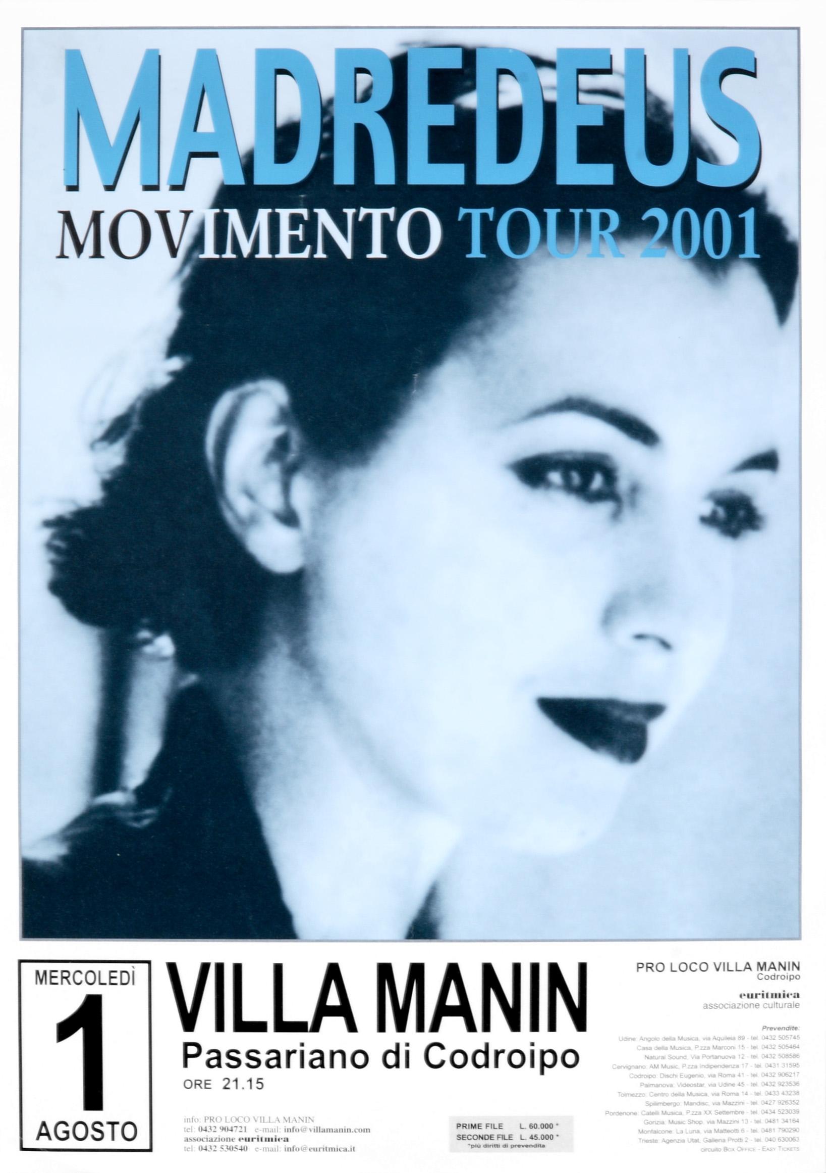 Villa Manin