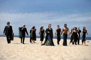 Mar - Madredeus Ballet